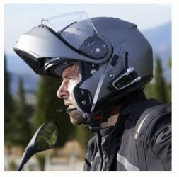 Motorcycle Helmet Speakers Featured