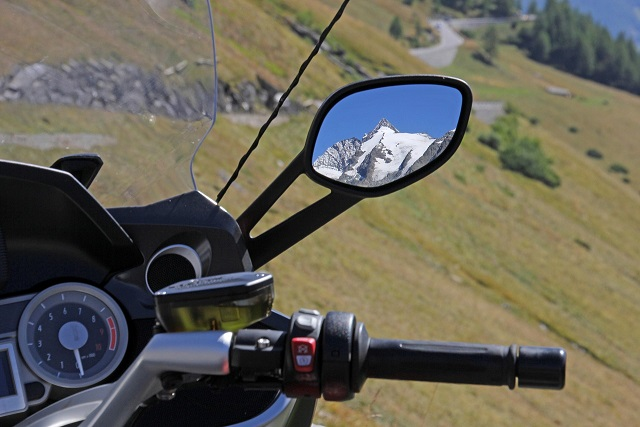 Motorcycle Dash Cam Reviews