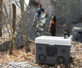 8 Best Coolers With Speakers