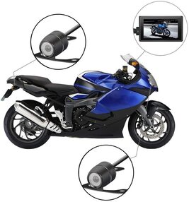 Best Dash Camera For Motorcycle